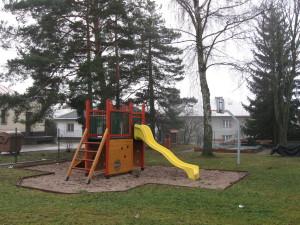 Školní zahrada velká