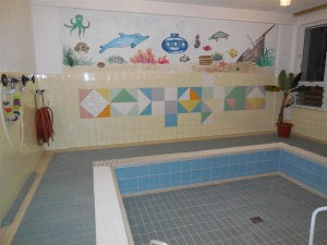 Sluníčko-sauna