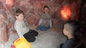 v solne jeskyni