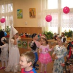 Tančíme a dovádíme :-)