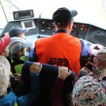 Řídící kabina