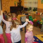 Děti tančily Mazurku