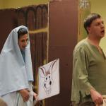 Josef s Marií