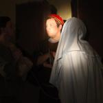 Hostinský s Marií