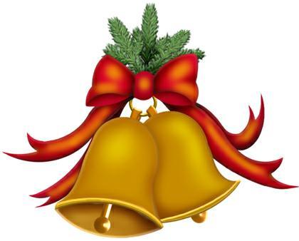 Výsledek obrázku pro vánoční zvoneček